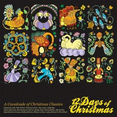 Various Artists – 12 Days of Christmas