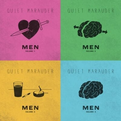 Quiet Marauder – MEN