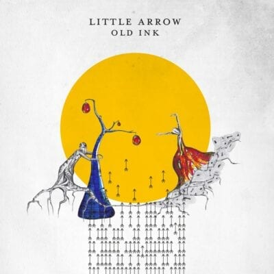 Little Arrow – Old Ink