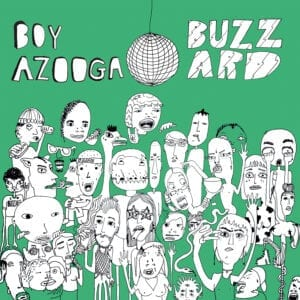 Boy Azooga / Buzzard 12″
