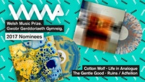 The Gentle Good & Cotton Wolf Make WMP Shortlist