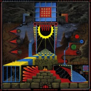 King Gizzard & The Lizard Wizard – Polygondwanaland