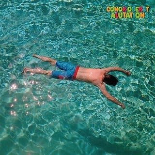 27. Conor Oberst - Salutations