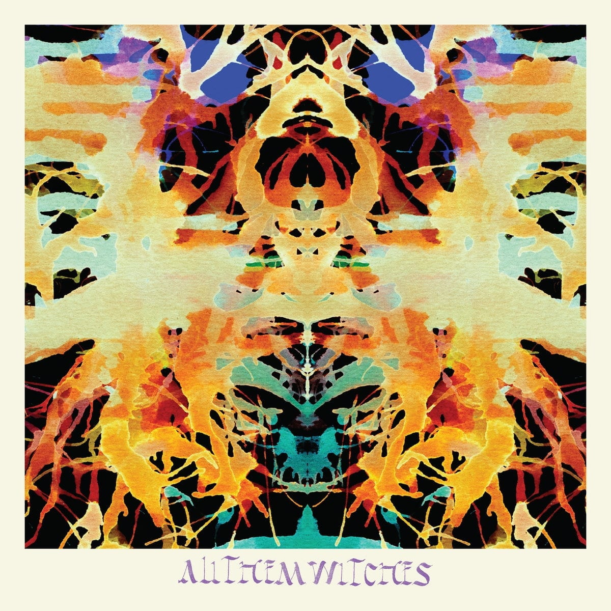 6. All Them Witches - Sleeping Through The War