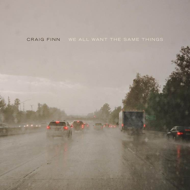 14. Craig Finn - We All Want The Same Things