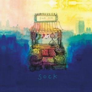 Sock – Fresh Bits