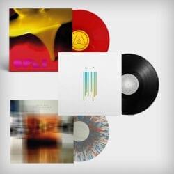 Electronic Vinyl Bundle